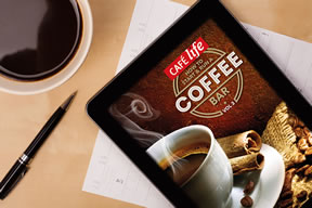 How to Start & Run a Coffee Bar Volume 3